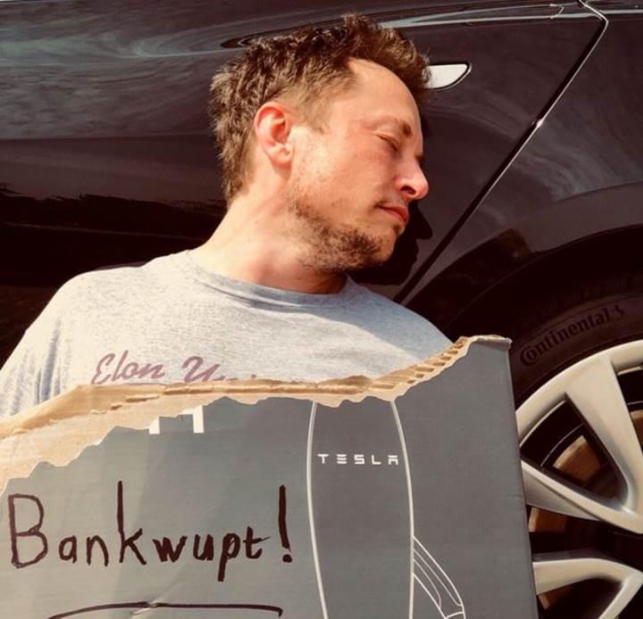 Elon Musk'tan 1 Nisan şakası: