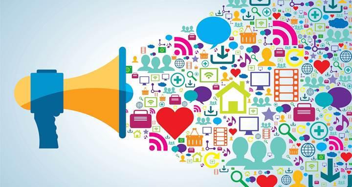 Sosyal medyada 2018'in trendleri