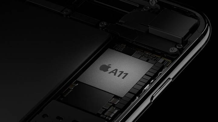 Apple, 2020'den itibaren Mac'lerde kendi işlemcilerini kullanacak