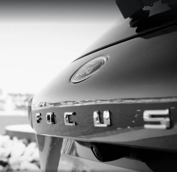 2018 Ford Focus, 10 Nisan'da örtülerini kaldırıyor