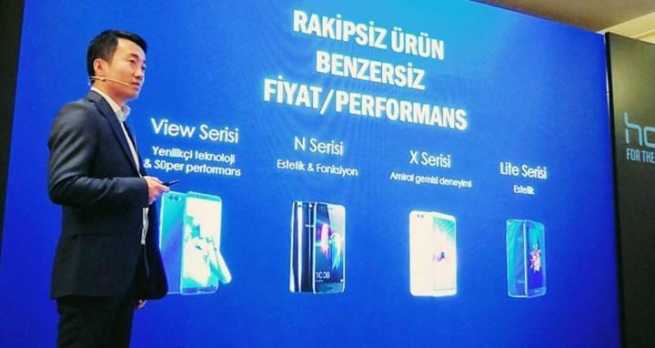 Huawei Honor 7X ve Honor 9 Lite Türkiye'de: İşte özellikleri ve fiyatı