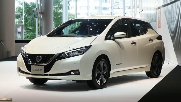 Nissan, kullanılmış bataryalar için değişim programı başlattı