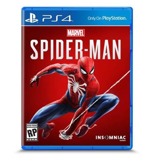 Yeni Spider-Man oyunu Eylül ayında geliyor