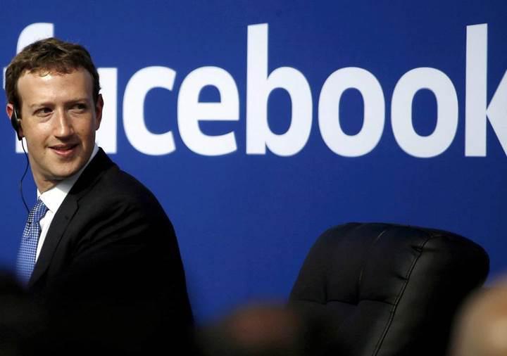 Mark Zuckerberg: Facebook'u en iyi ben yönetirim