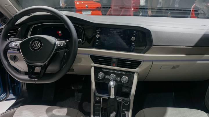 2019 Volkswagen Jetta, Amerika'da 19 bin 395 dolardan satışa çıkıyor
