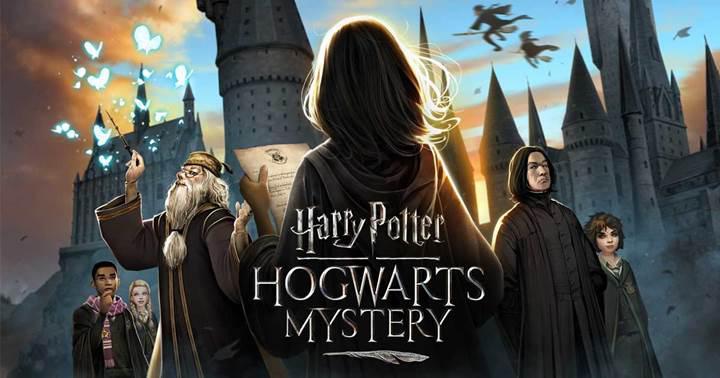 Harry Potter: Hogwarts Mystery'nin çıkış tarihi belli oldu