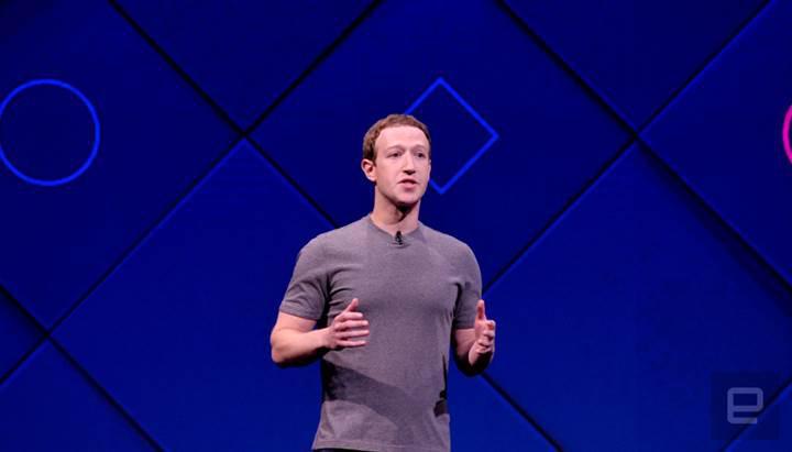 Facebook, Zuckerberg'in üyelere attığı özel mesajları kullanıcıların kayıtlarından sildi