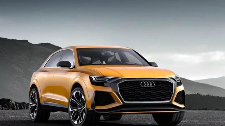 Audi: