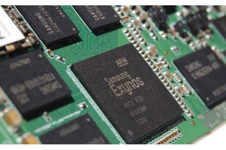 Samsung 7nm üretim çalışmalarını tamamladı: Snapdragon 855, 7nm fabrikasyon süreciyle üretilebilir