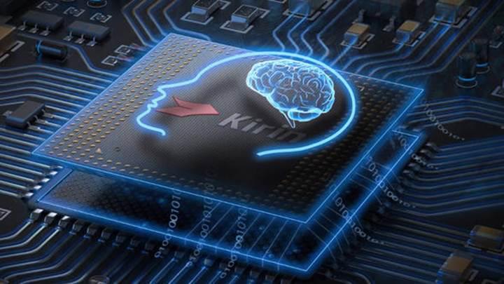 Huawei Mate 20, 7nm mimarili işlemciden güç alacak