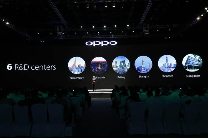 Oppo'dan 5G için araştırma enstitüsü