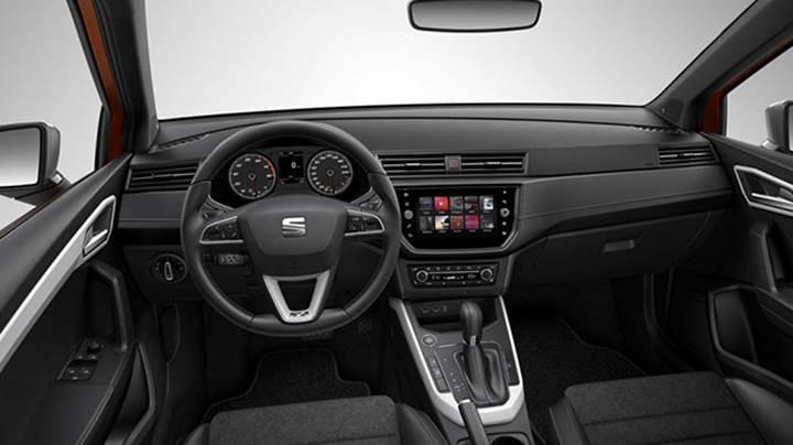 Seat Arona'nın dizel versiyonu Türkiye'de satışa çıktı