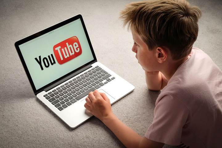 Youtube, çocukların verilerini yasa dışı olarak topladığı gerekçesi ile şikayet edildi