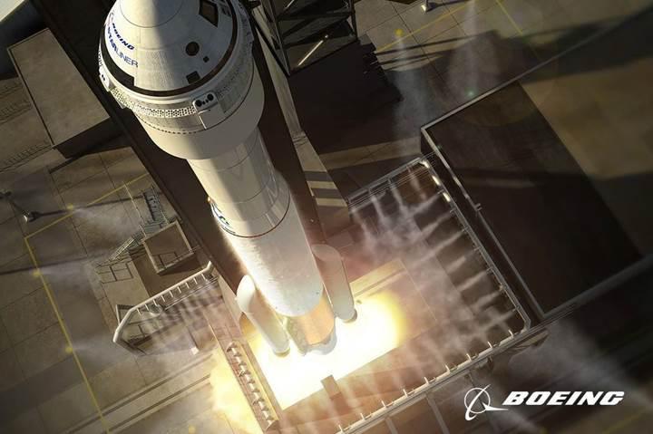 NASA risk alıyor: Boeing'in ilk yolculuğu test değil gerçek bir görev olacak