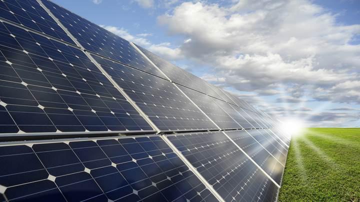 Türkiye güneş enerjisi kapasitesiyle Avrupa'da yedinci!