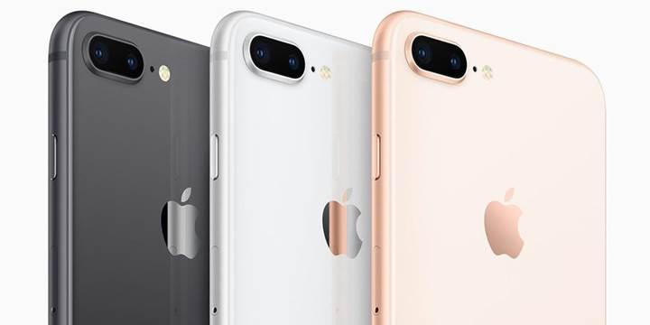 iOS 11.3 güncellemesi, bazı iPhone 8'leri kullanılamaz hale getirdi