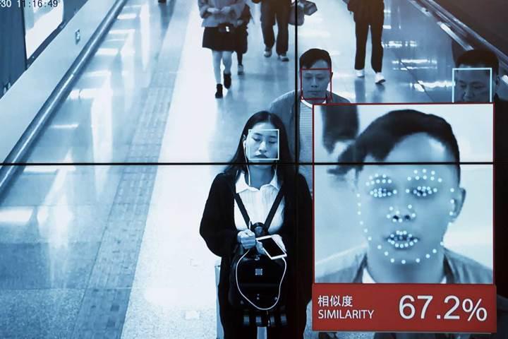 Dünyanın en değerli yapay zeka startup'ı Çin'in gözetim ağına destek sağlayacak
