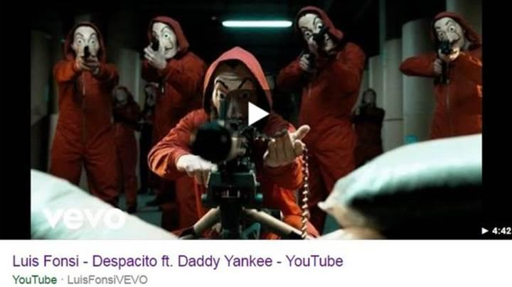 YouTube hacklendi: 5 milyardan fazla görüntülenen Despacito kaldırıldı