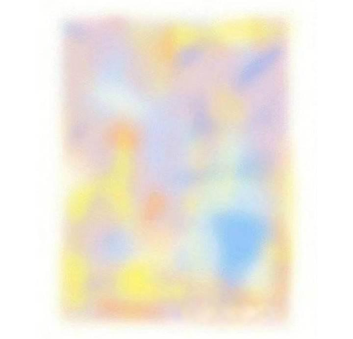 Yeni optik illüzyon fırtınası: 10 saniyeden fazla odaklanınca kaybolan renkler