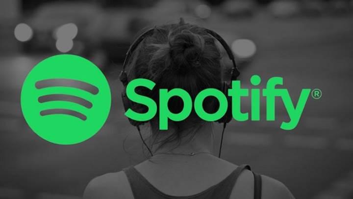 Spotify, ücretsiz paketinde yeniliğe gidiyor
