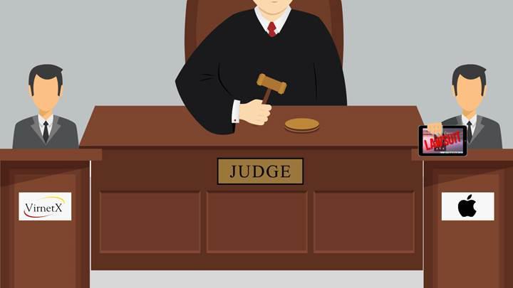 Apple'ın 8 yıllık patent davası sonuçlandı: 500 milyon dolar ceza ödeyecek
