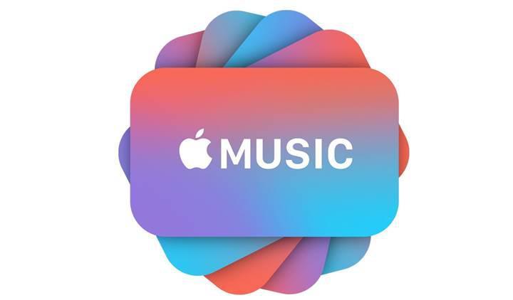 Apple Music 40 milyon aboneyi geçti