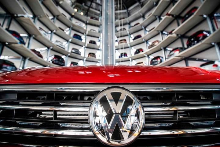 Volkswagen, yeni bir satış rekoruna imza attı