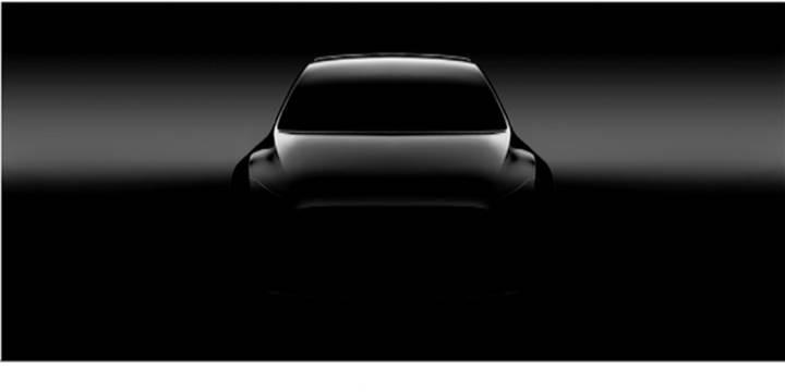 Tesla Model Y üretiminin Kasım 2019'da başlayacağı iddia ediliyor