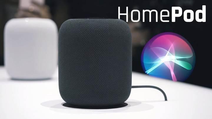 Apple HomePod satışları hayal kırıklığı yarattı