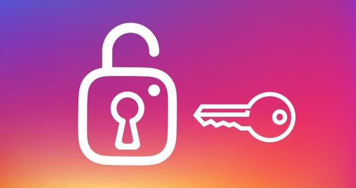 Instagram'da paylaştığınız tüm fotoğraf ve videoları indirebilmeniz mümkün oluyor