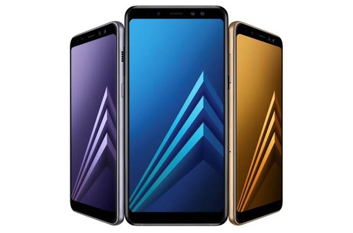 Samsung Galaxy A6 Plus, Sonsuz Ekran ile gelebilir