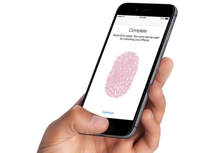 Teknoloji şirketi Firstface, Apple'ın Touch ID'yi kendilerinden çaldığını açıkladı