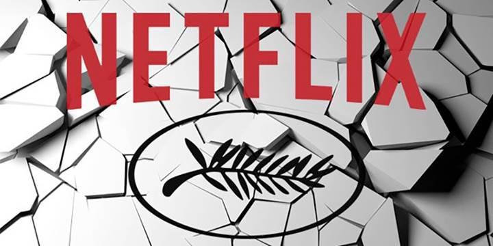 Netflix, Cannes Film Festivali'nden çekilme kararı aldı