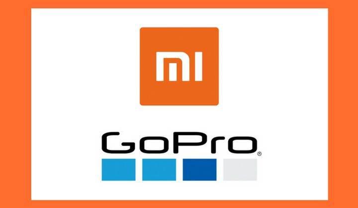 Xiaomi, 1 milyar dolar karşılığında GoPro'yu satın alabilir