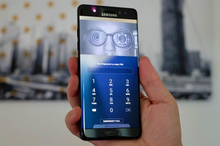 Samsung 3 milyar dolarlık patent ihlali davasıyla karşı karşıya