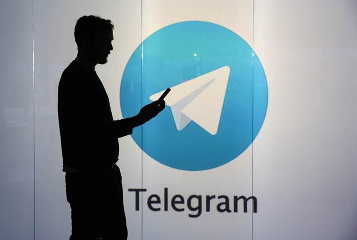 Rusya'dan Telegram'a engel geldi!