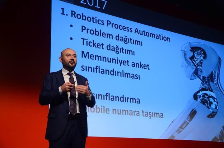 Microstrategy sempozyumunun ikincisi İstanbul'da düzenlendi