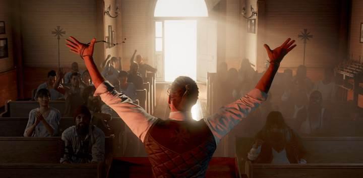 Far Cry 5 korsana yenik düştü