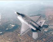 Milli Muharip Uçak maketi ile yer aldı