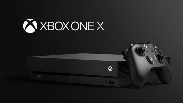 Microsoft Xbox One X için kaçırılmayacak fırsat: 700 TL indirim!