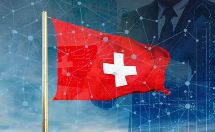Blockchain en çok İsviçre'yi zarara uğratacak