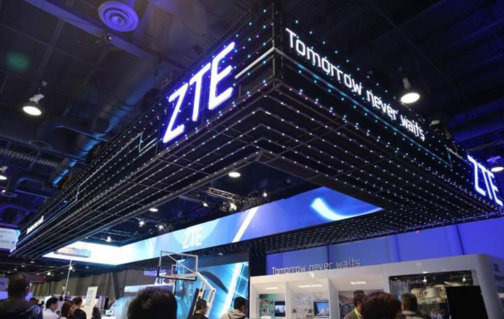 ZTE'ye büyük şok: Android kullanımı yasaklanabilir