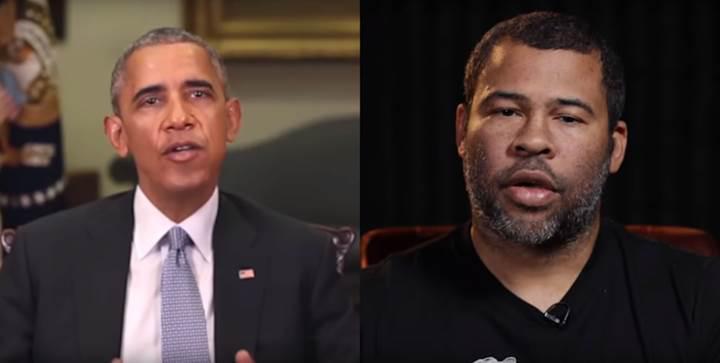 Sahte haberlere dikkat çekmek amacıyla Obama'nın manipüle edilmiş bir videosu yayınlandı