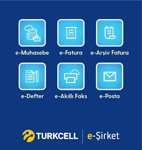 Turkcell, e-Şirket platformunu hayata geçirdi