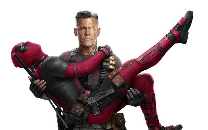 Deadpool 2'nin yeni fragmanı yayınlandı