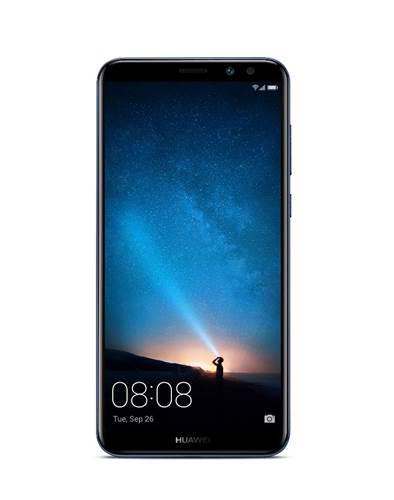 Huawei Mate 10 Lite ülkemizde satışa çıktı
