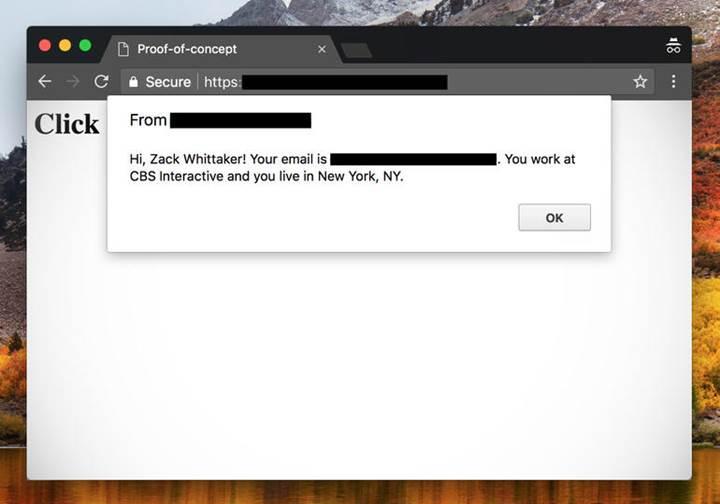 LinkedIn'in 'otomatik doldur' özelliği kullanıcı verilerinin çalınmasına neden oluyor