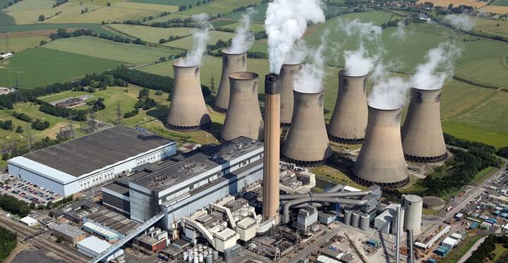 Birleşik Krallık'tan tarihi rekor: Tam 55 saat kömür temelli enerji kullanılmadı