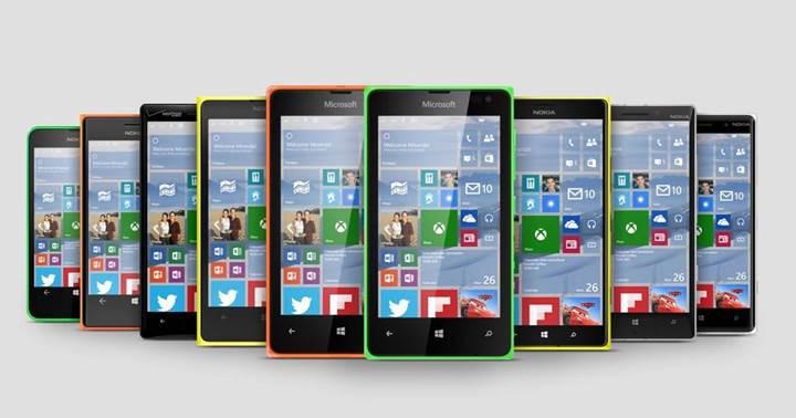 Microsoft, Windows Phone satışlarına son verdi