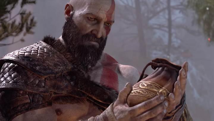 God of War'un yapımcısı, övgüler sonrasında göz yaşlarını tutamadı (Video)